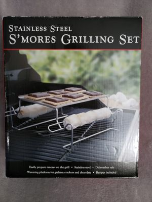 Smore Grill Set for Sale in Harbor City, CA