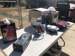 Kitchen appliances for Sale in Lakeside, CA