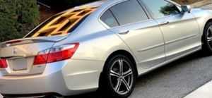 🙏🙏 Urgent for sale 2O13 Honda Accord 🙏🙏 for Sale in Fremont, CA