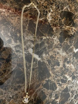 Cadena de 14k de dos oros 18gramos for Sale in Oxon Hill, MD