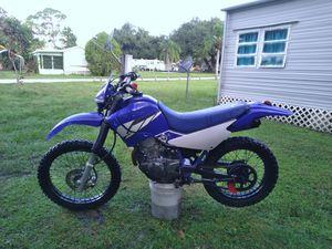 2004 Yamha TTR225cc for Sale in MAGNOLIA SQUARE, FL