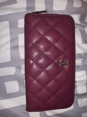 Chanel Wallet for Sale in Bexley, OH