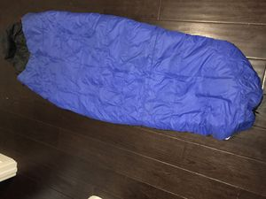 REI Quallofil Sleeping bag for Sale in Sacramento, CA