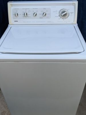 *** Kenmore Washer *** for Sale in Tacoma, WA