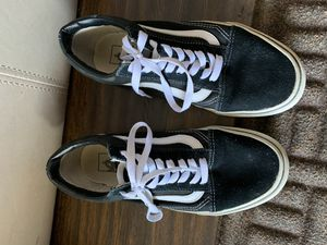 Vans old skool for Sale in Sacramento, CA