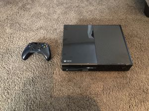 Xbox One 500GB FREE DELIVERY!! for Sale in Spring Valley, CA