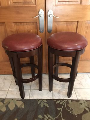 Counter high chairs stools New for Sale in North Royalton, OH