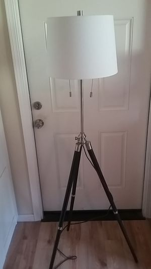 Tripod Lamp for Sale in Portland, OR