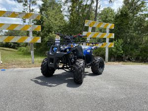 2020 Tao Motor 125cc Utility Youth ATV *Fully Assembled w/ Warranty* for Sale in Lake Mary, FL