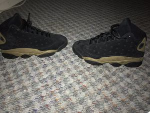 Jordan's 13s for Sale in Cleveland, OH