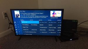 32 inch smart TV for Sale in Kalamazoo, MI