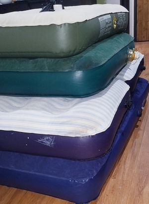 Air mattresses for guests, camping, RV, ect for Sale in Plano, TX