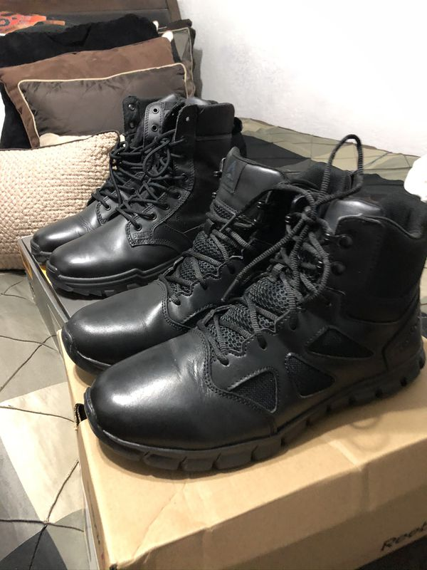 Work boot Reebok size 10.5