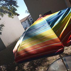 Two Patio Umbrella for Sale in Tampa, FL