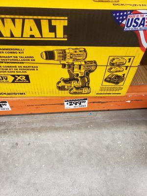 Dewalt drills for Sale in Saugus, MA
