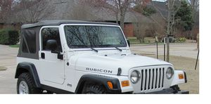 Great Offer 2005 Jeep Wrangler Rubicon PreRunner FWDWheels for Sale in Tacoma, WA
