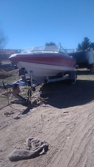 Boat for Sale in Victorville, CA