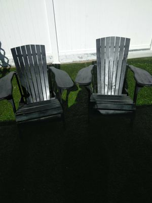 Patios chairs for Sale in San Diego, CA