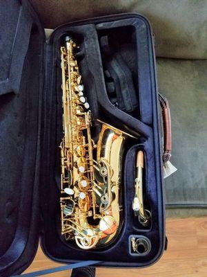 Giardinelli GAS-10 Advanced Series Alto Saxophone for Sale in Fontana, CA
