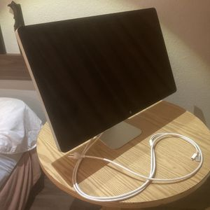 "27"" Thunderbolt Display for Sale in Phoenix, AZ"