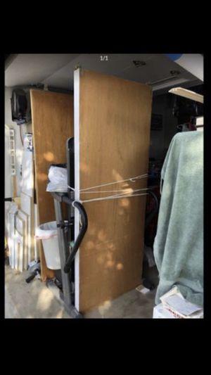 3 closet doors for Sale in El Cajon, CA