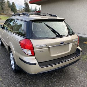 2008 Subaru Outback 140k New Timing Chain Wafter Pump for Sale in Tacoma, WA