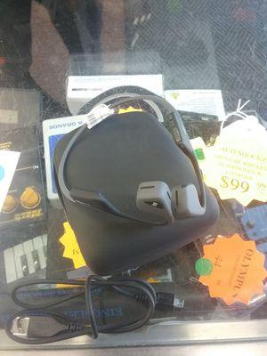 Aftershokz open ear wireless headphones (inventory code 03 1 1 1 3 3 3 3 2 0) for Sale in Sacramento, CA