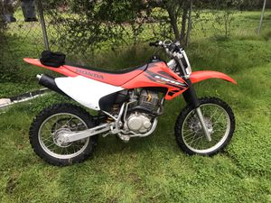 2004 Honda CRF-150F for Sale in Claremont, CA