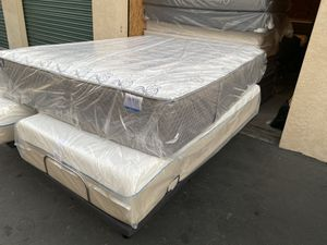 iBed Queen Mattress Brand New very Thick !! for Sale in San Diego, CA