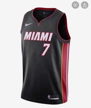 Heat Jersey for Sale in Miami Shores, FL