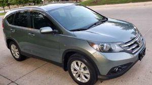 2012 Honda CR-V good condition for Sale in Sacramento, CA