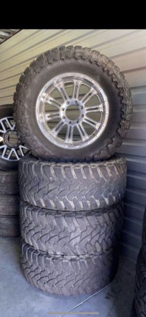 F250 wheels for Sale in Paramount, CA