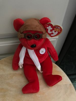 TY BEARON BEANIE BABY for Sale in Newport News, VA