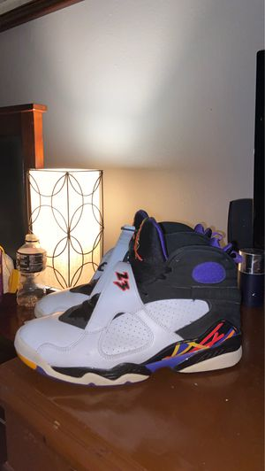 Jordan 8 3 Peat SIZE:10 for Sale in Baton Rouge, LA