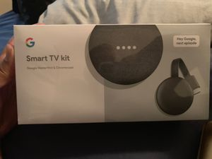 Google smart TV kit for Sale in TWN N CNTRY, FL