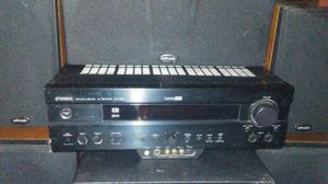 Yamaha's RX-V620 is a 5-channel receiver for Sale in Dallas, TX