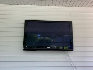 Panasonic tv for Sale in Wheaton, IL