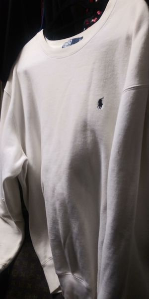 POLO XL SWEATSHIRT 10DOL FIRM LOTS ITEMS MY POST GO SEE for Sale in Jupiter, FL