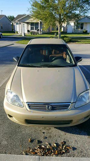 HONDA CIVIC for Sale in Sebring, FL