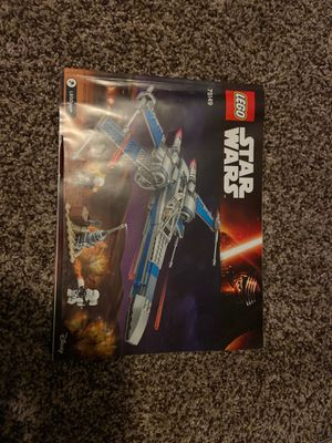 LEGO Set instructions for Sale in Vancouver, WA