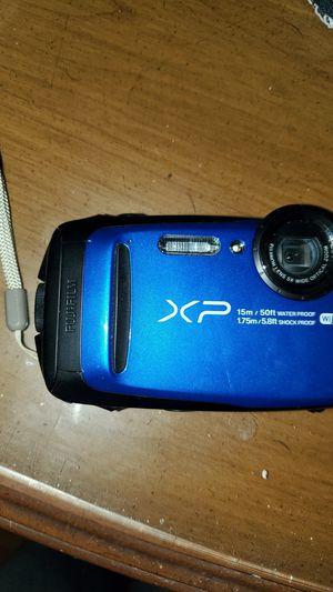 Fujifilm XP digital camera Case included for Sale in Portsmouth, VA