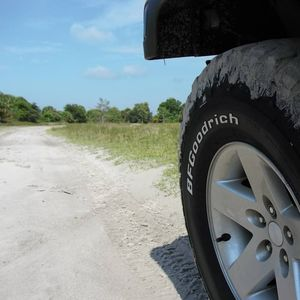 "5 Jeep 16"" Wheels Moab Rubicon with BFG tires for Sale in Fort Lauderdale, FL"