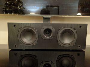 Klipsch Center Channel Speaker for Sale in Oviedo, FL