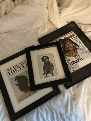 Framed Rolling Stone articles for Sale in Knoxville, TN