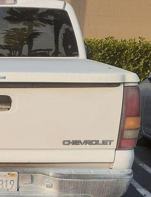 Chevy Silverado for Sale in Hesperia, CA