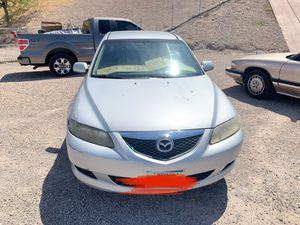 2006 Mazda 6i 1300 is the price for Sale in Las Vegas, NV