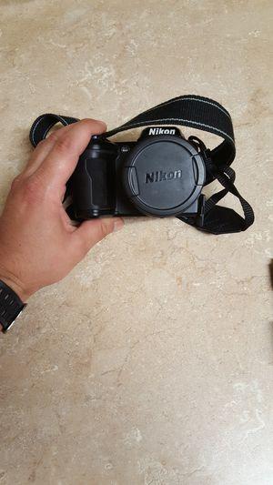 Nikon camera for Sale in Tucson, AZ