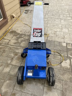Trailer Tug Dolly for Sale in Salinas, CA
