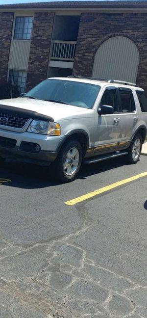 2003 Ford Explorer XLT V8 for Sale in Muskegon, MI