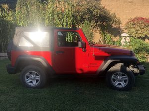 Jeep Wrangler Sport 2015 for Sale in Commerce, CA